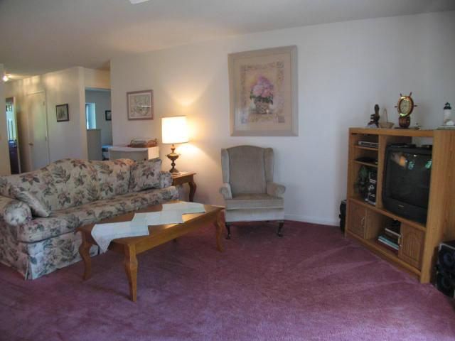 Living Area - Ocean Edge: Patio home with golf views and pool access - SU0080 - Brewster - rentals