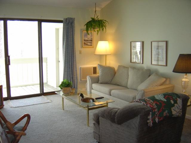 Living Area - Ocean Edge Upper Level with Pool (fees apply) - EA0143 - Brewster - rentals