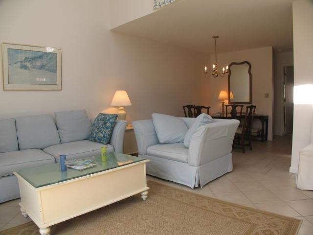Living Room View 2 - Ocean Edge with Tile Floor,  A/C & Pool (fees apply) - BI0195 - Brewster - rentals