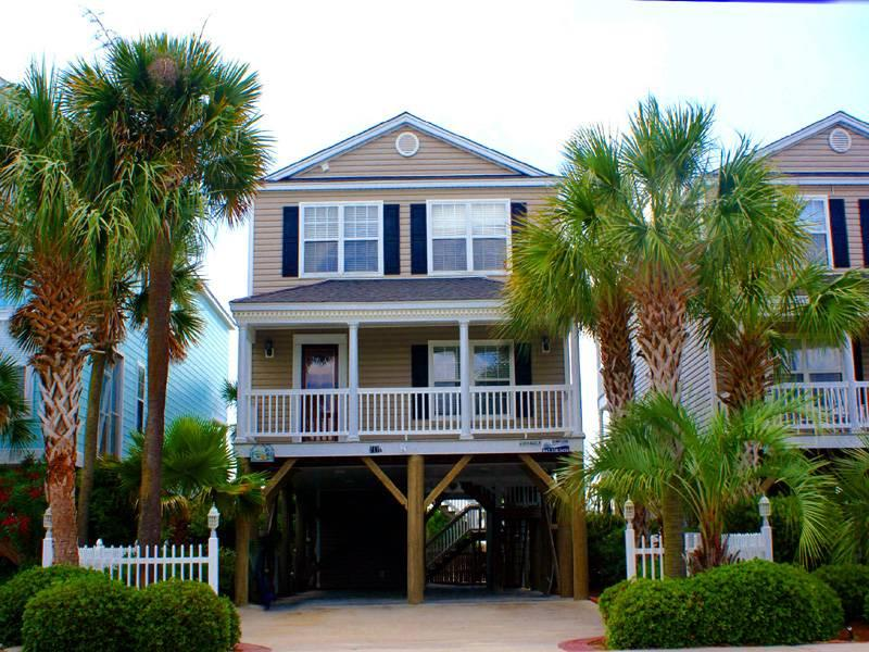 Pirateland - Image 1 - Surfside Beach - rentals