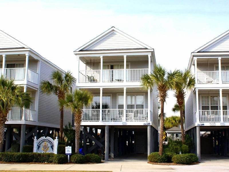 Portobello I Unit 312 - Image 1 - Surfside Beach - rentals