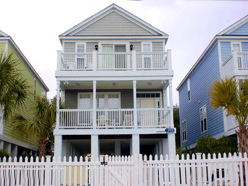 Sea To Sea - Image 1 - Surfside Beach - rentals