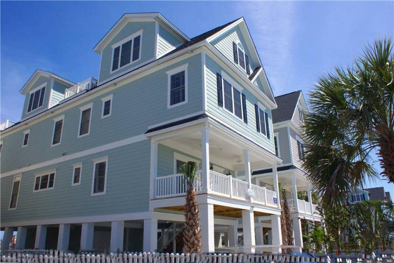 7th Heaven - Image 1 - Surfside Beach - rentals