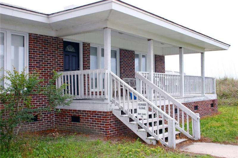 Carroll Front - Image 1 - Myrtle Beach - rentals