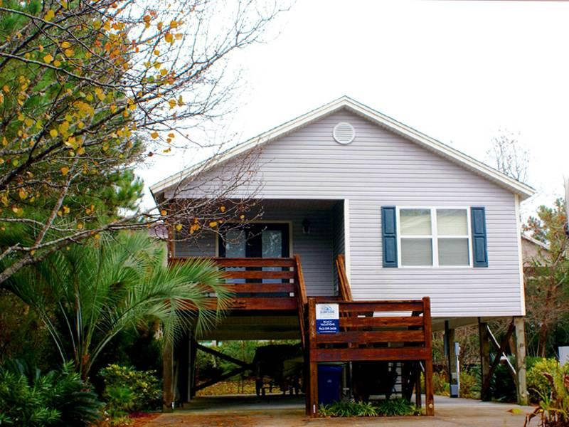 Dingo's Nest - Image 1 - Surfside Beach - rentals