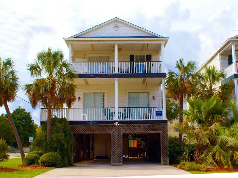 Great White - Image 1 - Surfside Beach - rentals