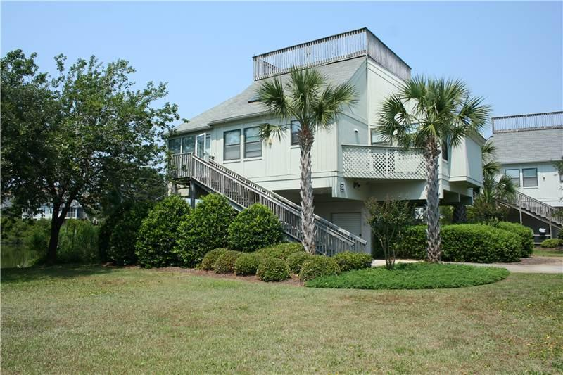 Oyster Catcher 374 - Image 1 - Pawleys Island - rentals