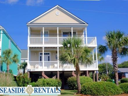 The Breeze - Image 1 - Surfside Beach - rentals