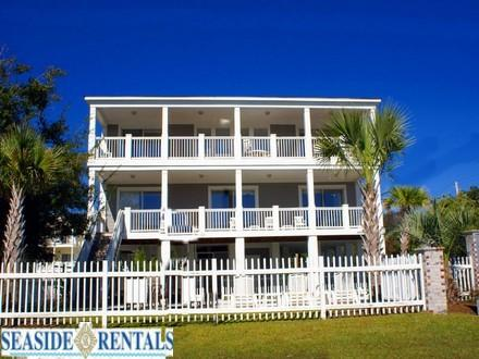 Surf Dog - Image 1 - Surfside Beach - rentals