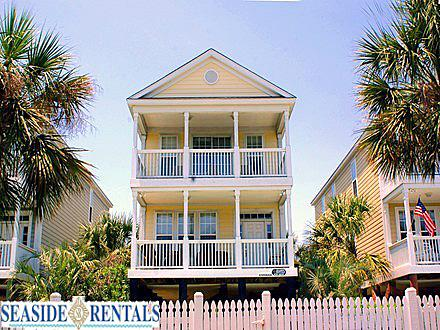 99 Bananas - Image 1 - Surfside Beach - rentals