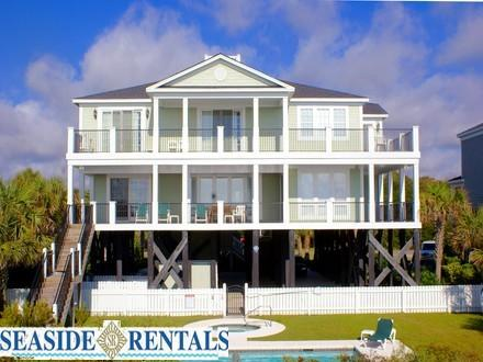 Getaway South - Image 1 - Myrtle Beach - rentals