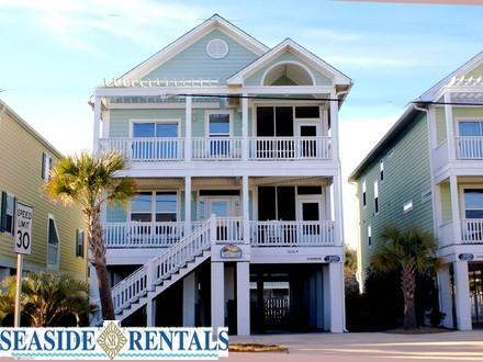 Capital Gains - Image 1 - Surfside Beach - rentals