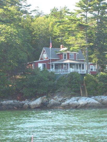 Piffi Biff - PIFFI BIFF| SOUTHPORT ISLAND | NEAR CAPE NEWAGEN | BOOTHBAY PENINSULA| GREAT VIEWS | WATER ACCESS | COMMUNITY BEACH AND LAUNCH | SLEEPS 10 - Southport - rentals