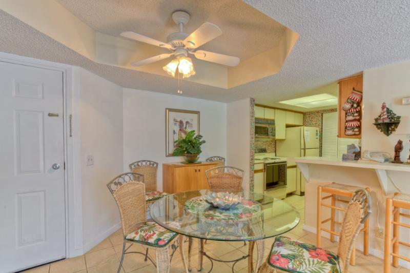 bc235-1.jpg - 2BR Oceanfront Condo at St. Simons Beach Club! Pool, Beach Access, Fitness Center, Tennis - Saint Simons Island - rentals