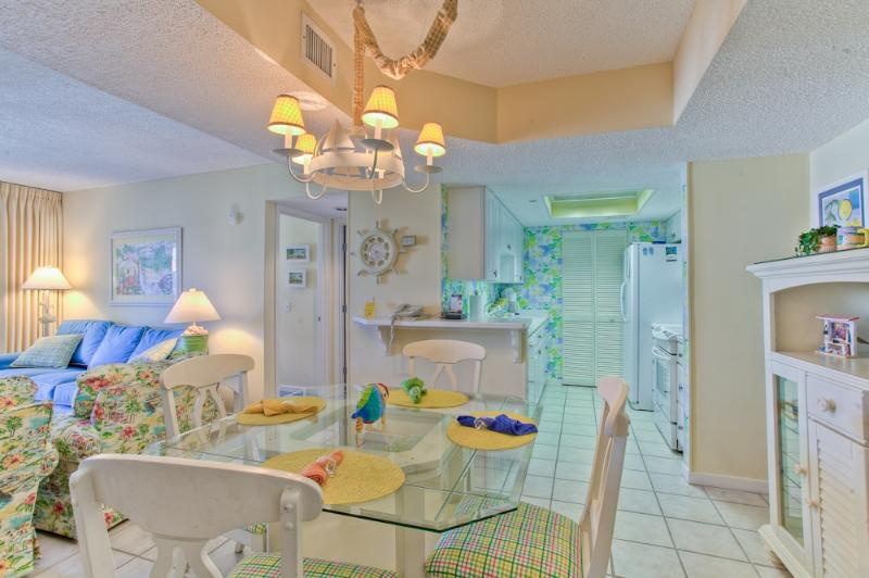 bc423-1.jpg - 2BR Oceanfront Condo at St. Simons Beach Club! Pool, Beach Access, Ocean View - Saint Simons Island - rentals