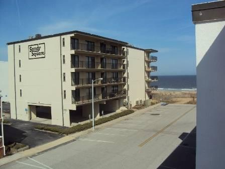 OCEAN WALK WEST 304 - Image 1 - Ocean City - rentals