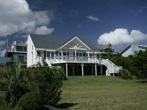 Harbor House East - Image 1 - Emerald Isle - rentals
