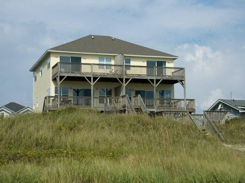 Aboard Delight West - Image 1 - Emerald Isle - rentals