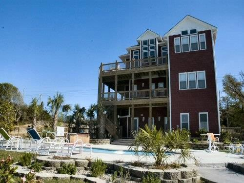 2 Much Fun - Image 1 - Emerald Isle - rentals
