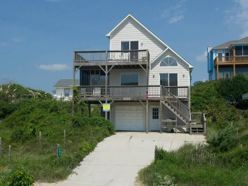 Isle of View - Image 1 - Emerald Isle - rentals