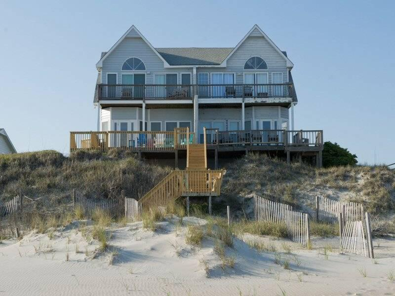 Changing Tides East - Image 1 - Emerald Isle - rentals