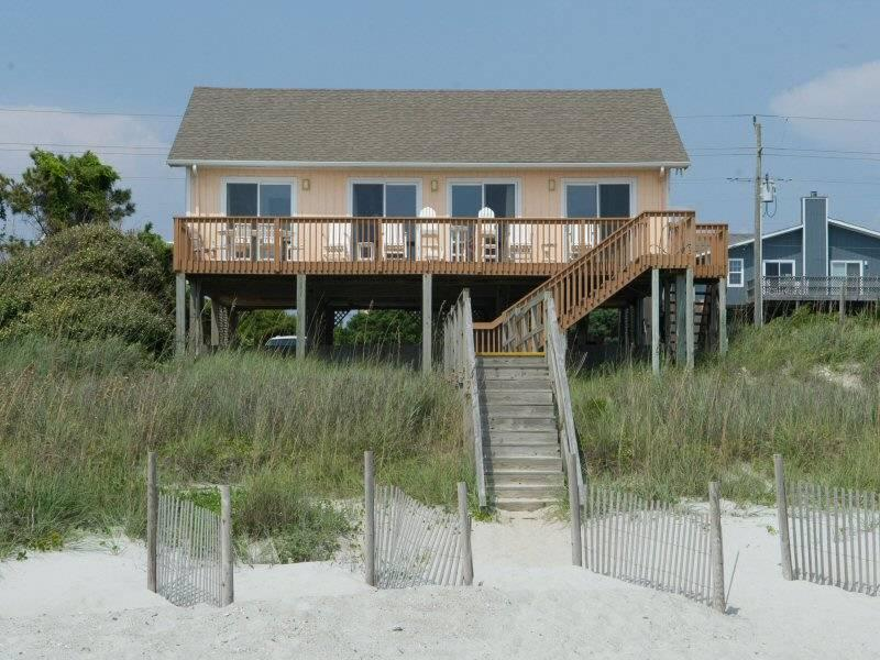 Give Me A Break - Image 1 - Emerald Isle - rentals