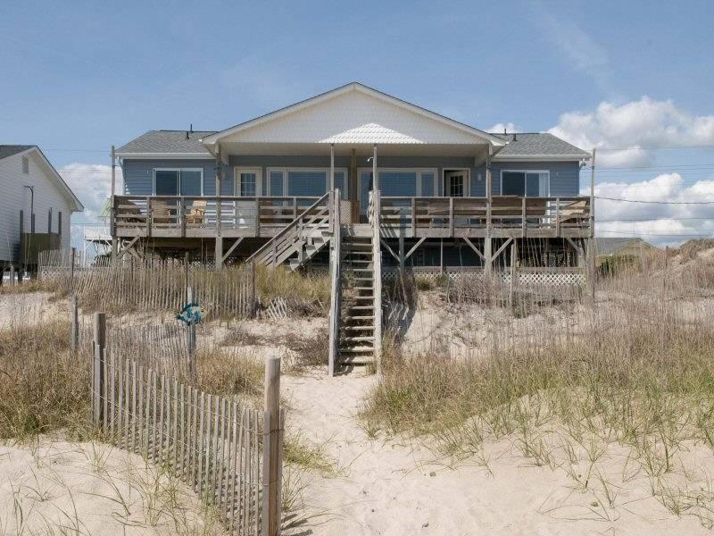 At The Beach West - Image 1 - Emerald Isle - rentals