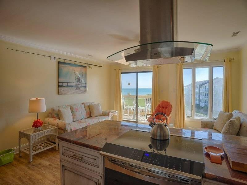 Pebble Beach D304 - Image 1 - Emerald Isle - rentals