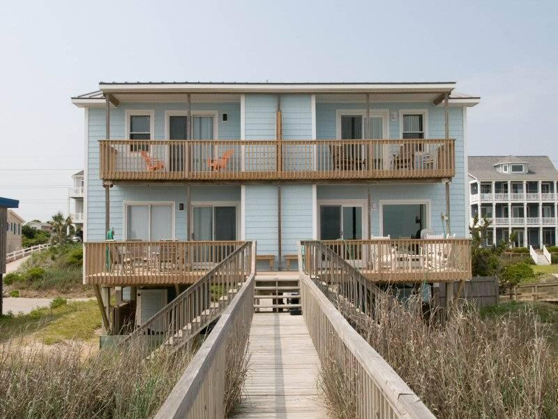 A Williams Retreat - Image 1 - Emerald Isle - rentals
