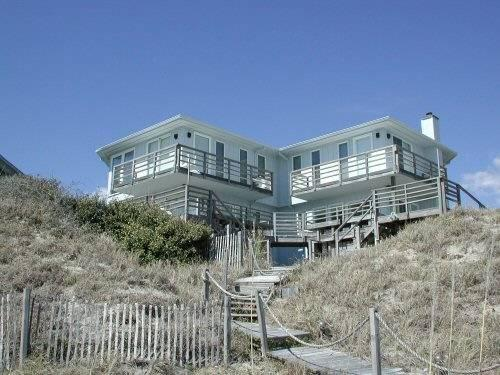 Lookfar West - Image 1 - Emerald Isle - rentals