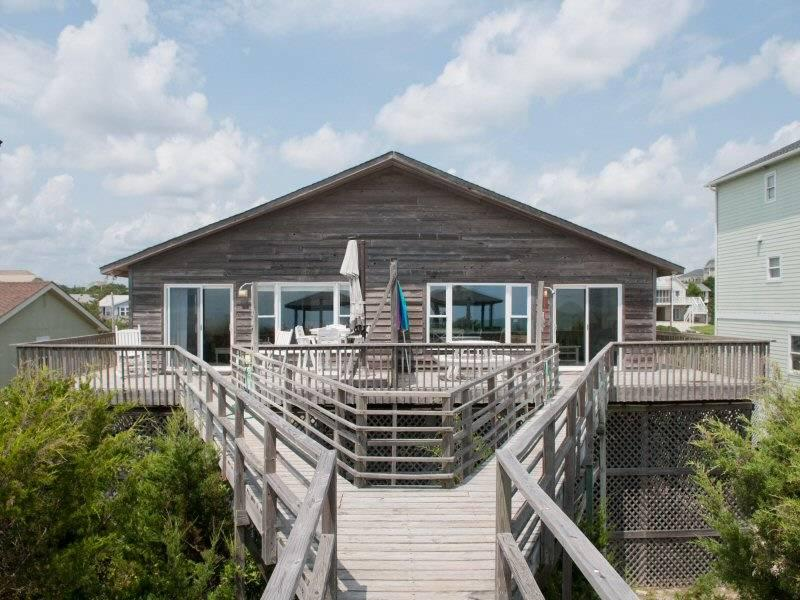 Barefoot In Paradise East - Image 1 - Emerald Isle - rentals