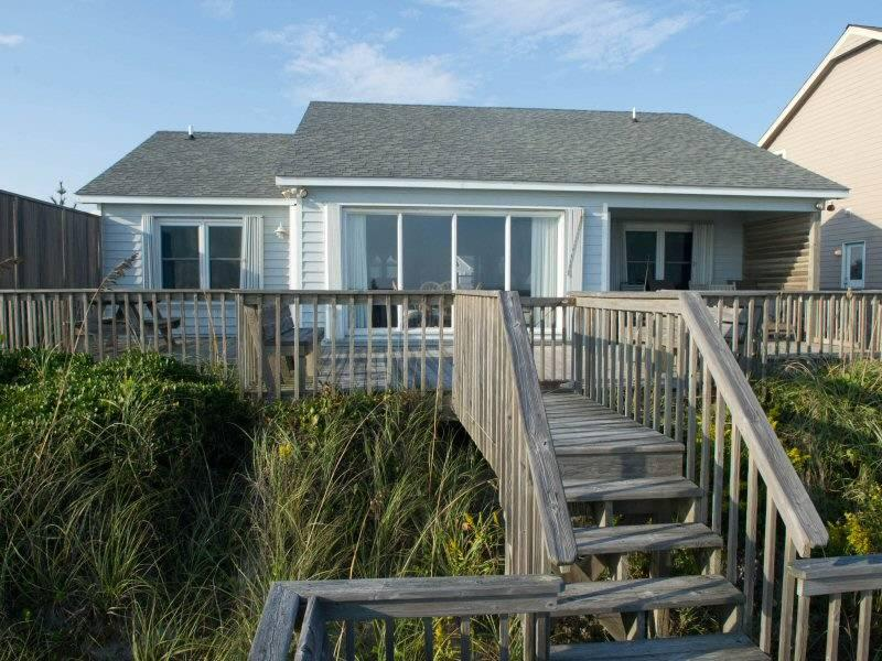 Heaven Can Wait - Image 1 - Emerald Isle - rentals