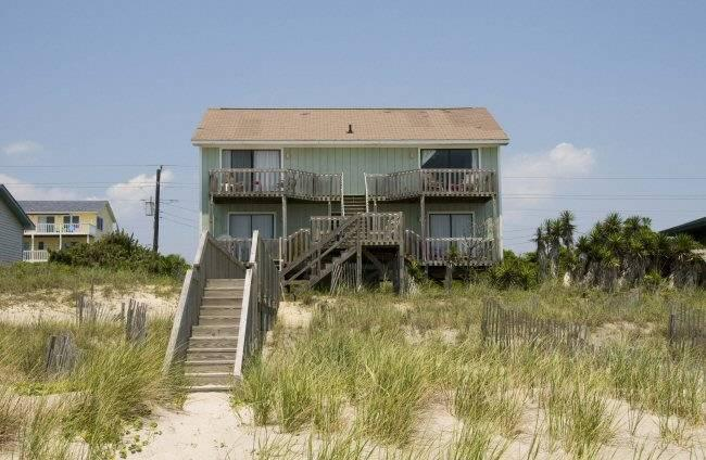 Bored of Education East - Image 1 - Emerald Isle - rentals