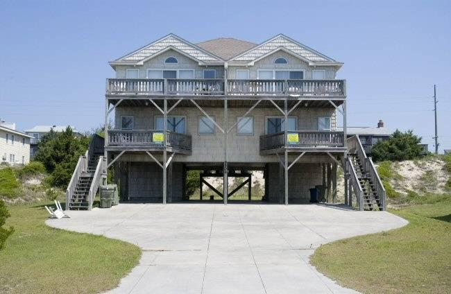 Sunset Dream East - Image 1 - Emerald Isle - rentals