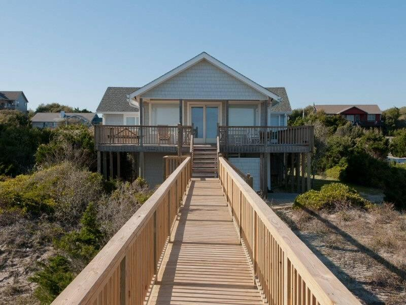 Just for the Fun of It - Image 1 - Emerald Isle - rentals