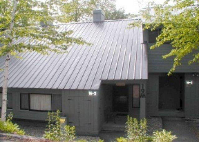 Exterior - Village of Loon 19M - Managed by Loon Reservation Service - Lincoln - rentals