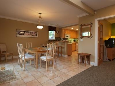 Mountian View, Guerneville, Vacation Rental Property - Mountain View - Guerneville - rentals