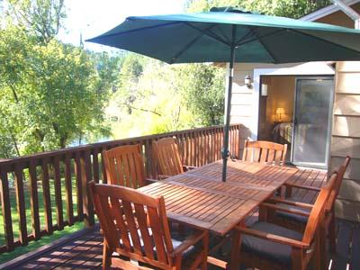 River Beach Cottages 3, Vacation Rental - River Beach Cottage 3 - Guerneville - rentals