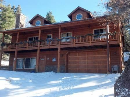 Bear Creek Lodge #735 - Image 1 - Big Bear City - rentals