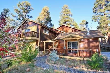 California Dreamin # 868 - Image 1 - Big Bear Lake - rentals