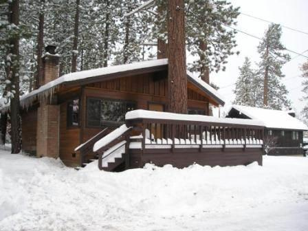 Casa Catalina #667 - Image 1 - Big Bear Lake - rentals