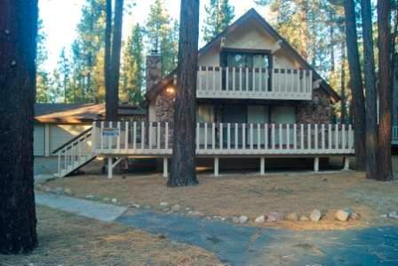 The Depot   #784 - Image 1 - Big Bear Lake - rentals