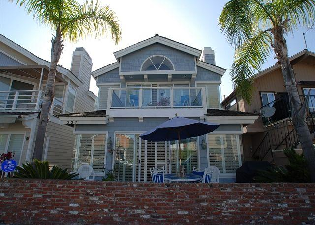 Beautiful 2 Story Bayside Single Family Home! Rooftop Deck! (68233) - Image 1 - Balboa - rentals