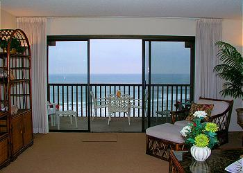 2 Bedroom, 2 Bathroom Vacation Rental in Solana Beach - (DMBC823B) - Image 1 - Solana Beach - rentals