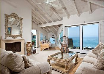 2 Bedroom, 2 Bathroom Vacation Rental in Solana Beach - (SONG68) - Image 1 - Solana Beach - rentals