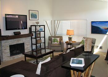 2 Bedroom, 2 Bathroom Vacation Rental in Solana Beach - (SUR164) - Image 1 - Solana Beach - rentals