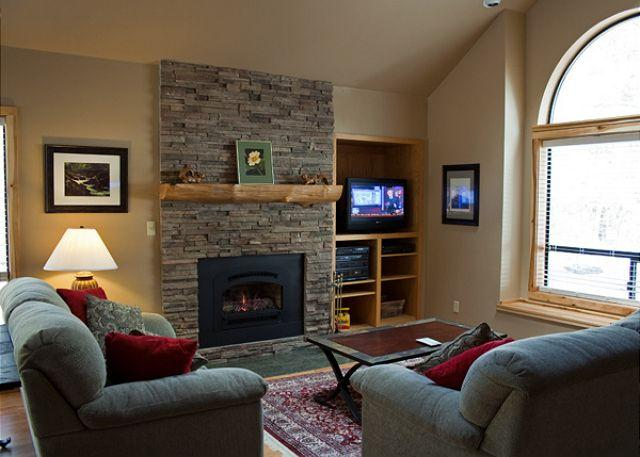 Redwood Lane #7 - Pet friendly Sunriver vacation rental - Sunriver - rentals