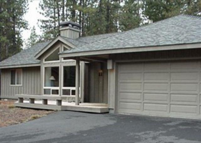 Cedar Lane #11 - Relaxing Home Perfect for Nature Lovers - Sunriver - rentals