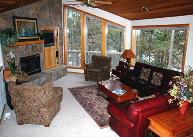 Newberry #10 - Discover Sunriver vacation home - Sunriver - rentals
