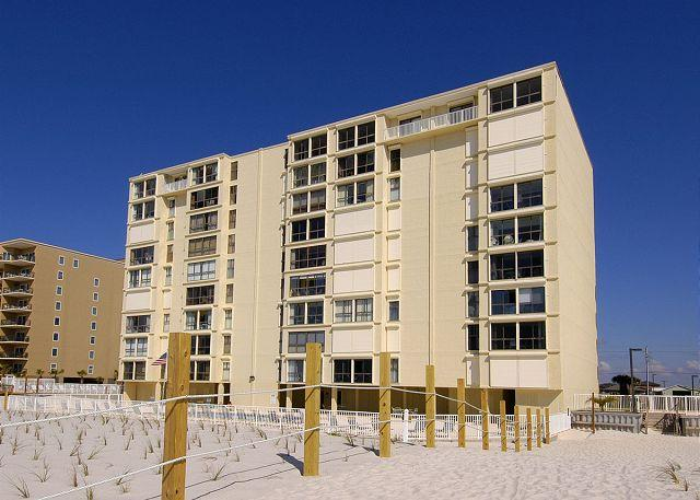 Edgewater West - Edgewater West 95 - Gulf Shores - rentals